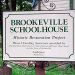 Restoration Sign
